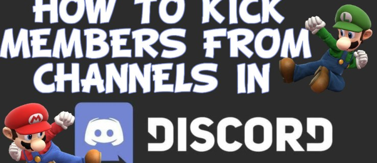 How To Boot or Kick Someone off a Channel in Discord