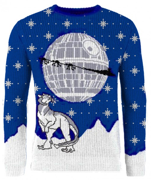 best_geeky_christmas_jumpers_star_wars