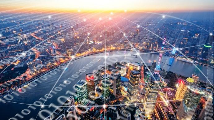 büyük veri şehri