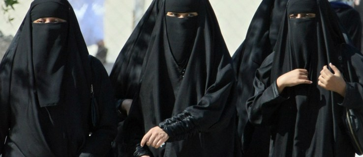 Eleven things women in Saudi Arabia cannot do