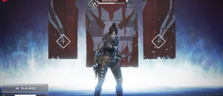 How To Manage your Inventory and Drop Items in Apex Legends