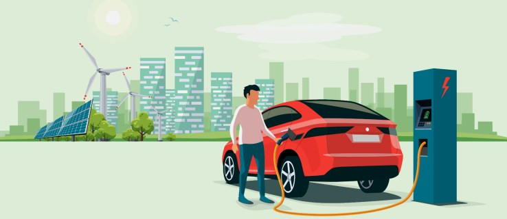 The rise of the electric vehicle
