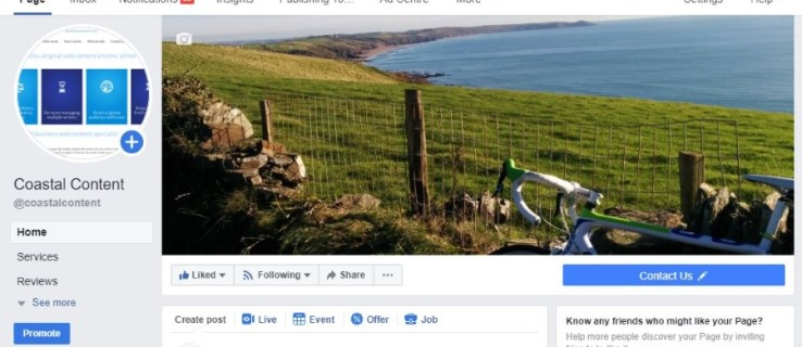 How To Disable Reviews on a Facebook Page