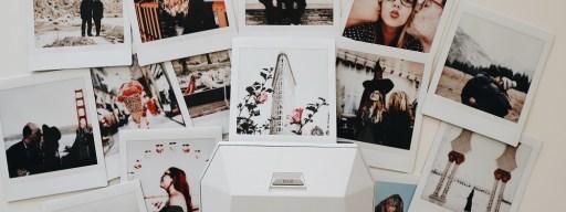 How to Make a Photo Collage on Tik Tok