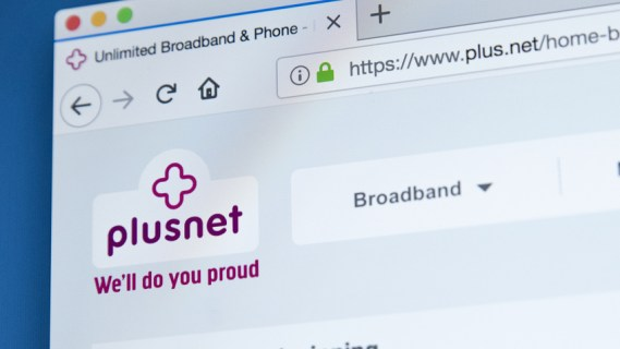 Plusnet Broadband review: Straightforward, simple and safe