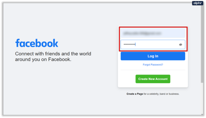 With mail facebook in sign Free email