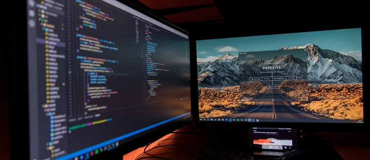 How to Hide Taskbar on Second Monitor