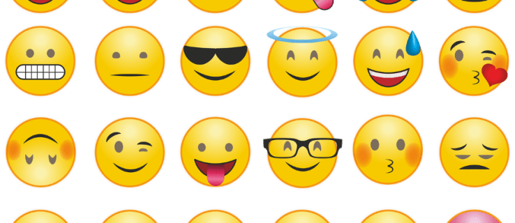 How To Add Emojis to your Tik Tok Video