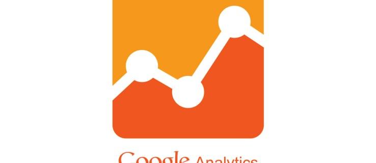 How to delete google analytics account