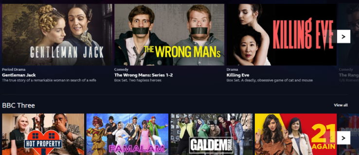 The Best VPNs for BBC iPlayer