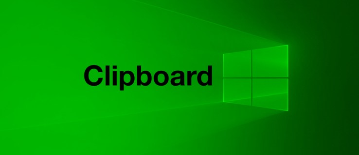 How to View the Windows 10 Clipboard History
