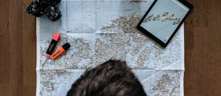 How To Add a GPX File to Google Maps