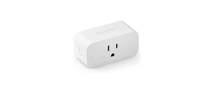 How to Create a Schedule for an Amazon Smart Plug