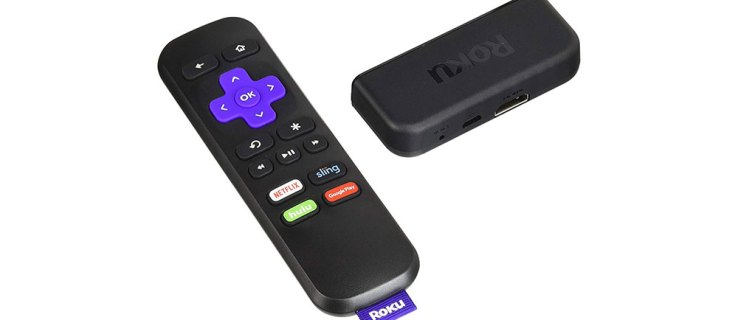 What to Do If Roku Says No Signal