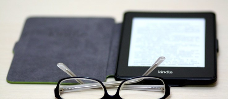 How to Edit Screenshots on Amazon Fire Tablet