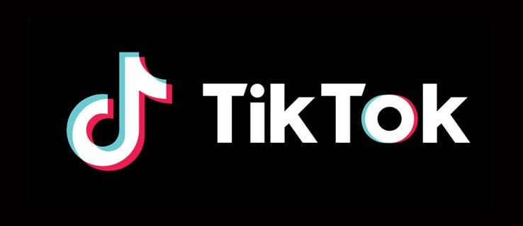 How to Change TikTok Profile Picture