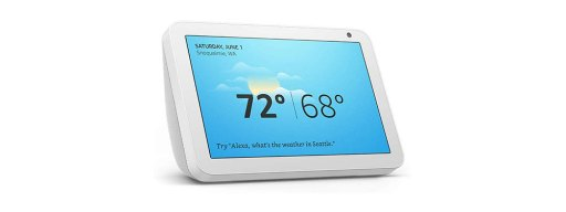 What Is the Latest Echo Show