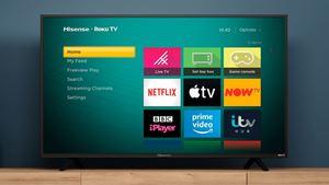 Connect Soundbar to Roku TV
