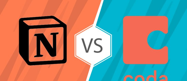 Coda vs Notion – Which is Better?