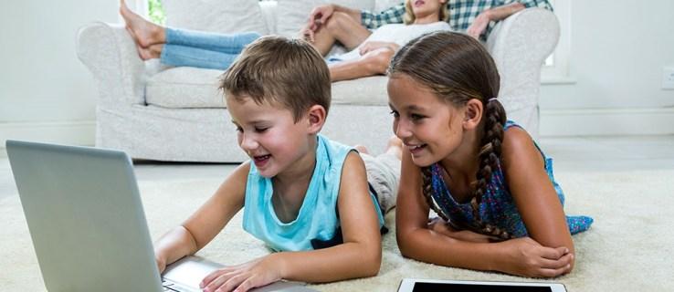 Cómo habilitar los controles parentales en YouTube
