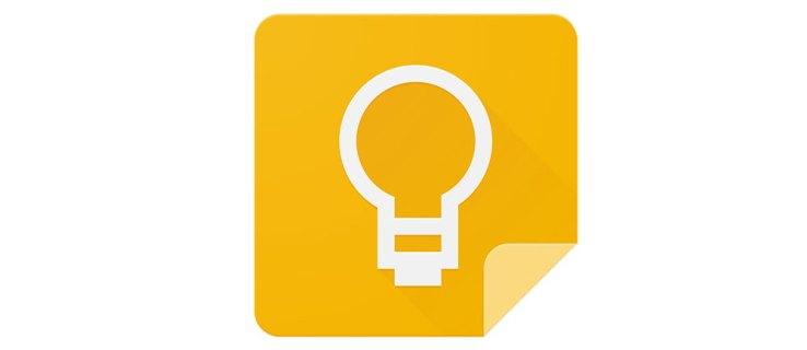 Cómo enviar un correo electrónico a Google Keep