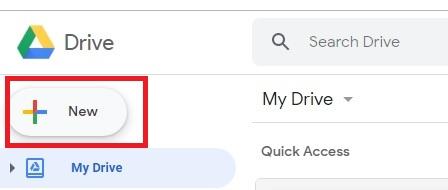Sincroniza cuentas de Google Drive en tu computadora