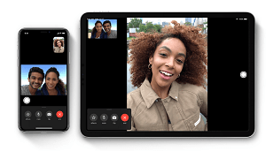 Fix Echo on Facetime on the iPhone