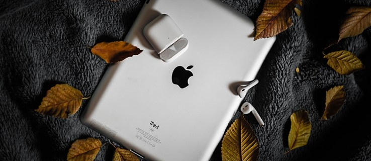How to Connect Airpods to an iPad