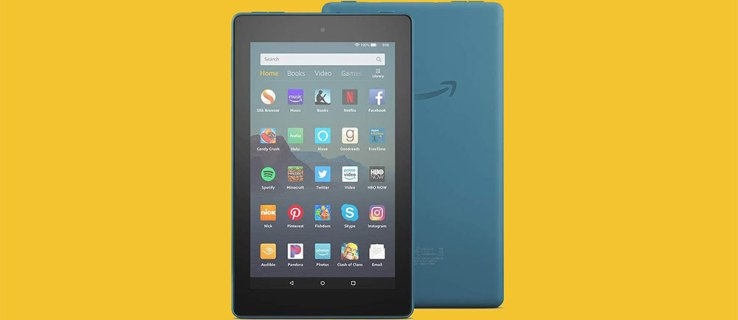 How to Delete Videos on the Amazon Fire Tablet