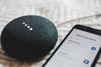 google home how to add app