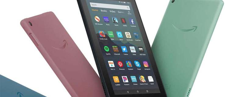 How to Use Google Hangouts on the Amazon Fire Tablet
