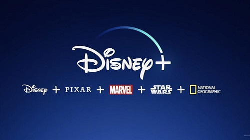 how to have disney plus watch party