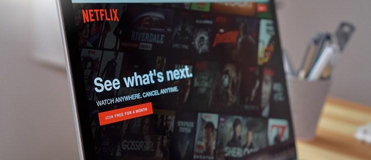 Cómo usar Netflix sin un televisor inteligente