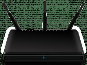 Router inalámbrico