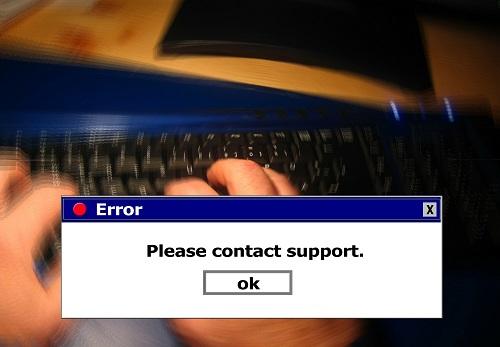 Error Code 5003 How to Fix