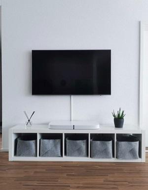 fix samsung tv not turning on