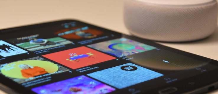 How to Play Google Music on Amazon Echo