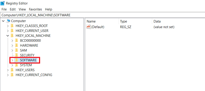 Windows System Registry - 2