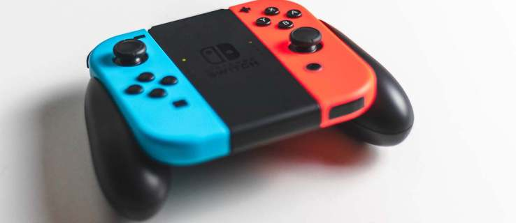 Can You Watch Videos From an SD Card on Nintendo Switch?