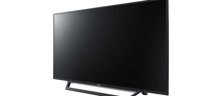 Will Your Sony TV Not Turn On? A Few Common Fixes