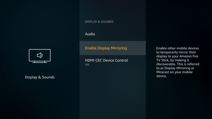 How To Mirror Windows 10 To The Amazon Fire Tv Stick