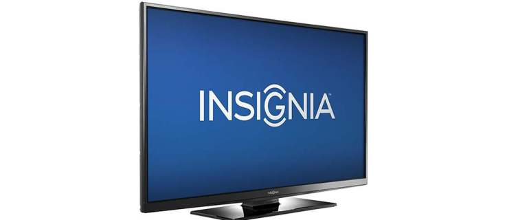 How to Change the Input on an Insignia TV