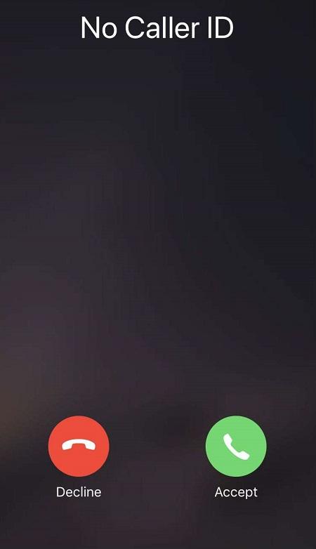 كيف تعرف من هو المتصل من أي رقم مجهول
