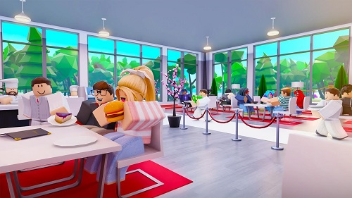 get more restaurant customers in roblox