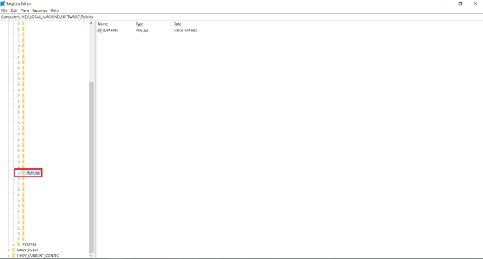 Windows Registry 3
