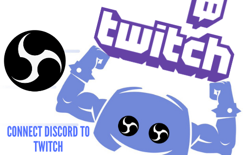 How to Connect Discord to a Twitch Stream
