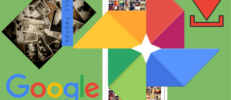 How to Download a Photo Album in Google Photos
