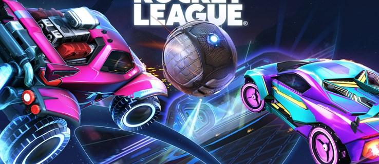How to Get MVP in Rocket League