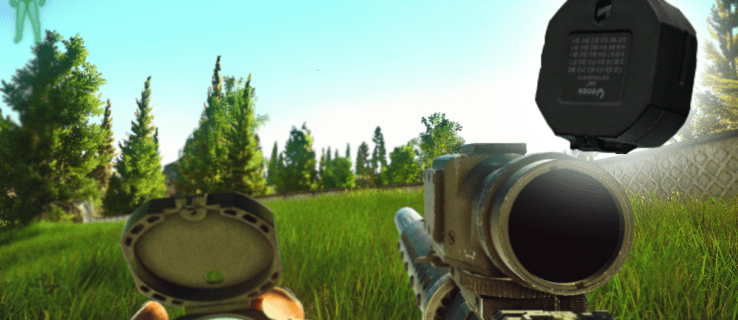 How to Get a Compass in Escape From Tarkov