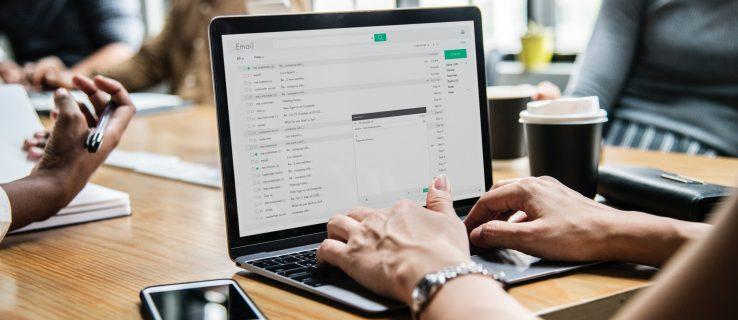 Cómo exportar todos los correos electrónicos desde Outlook